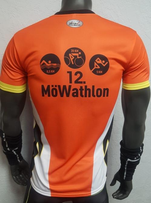 Erinnerungs-Shirt 12. ksp MöWathlon
