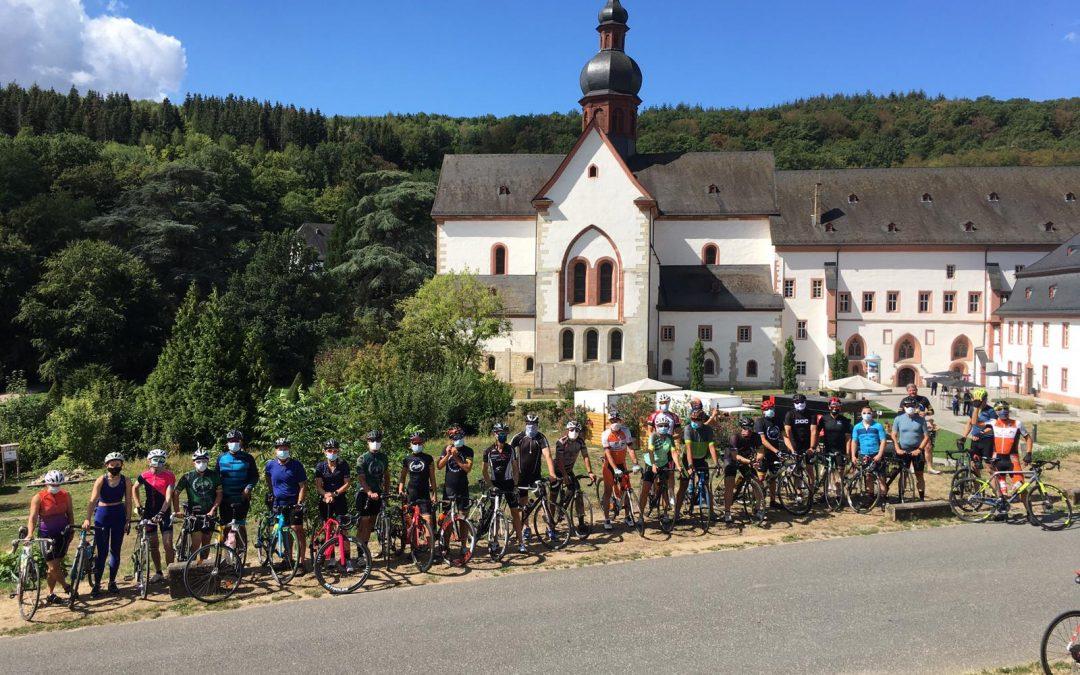 Stadtradel Tour mit den Radfreunden Guilty 76 und Herrmanns Radhaus